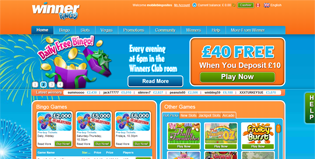 no deposit bingo sites for ipad